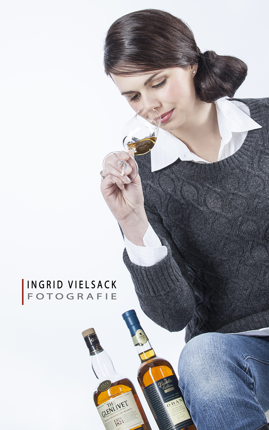 Nadja Röllofs, International Wine School, Foto Ingrid Vielsack